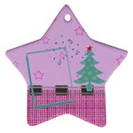 Christmas - Ornament (Star)
