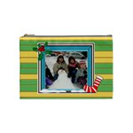 Christmas Cosmetic bag medium - Cosmetic Bag (Medium)