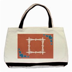 Holiday By Daniela   Basic Tote Bag (two Sides)   1l03peu7yawv   Www Artscow Com Front