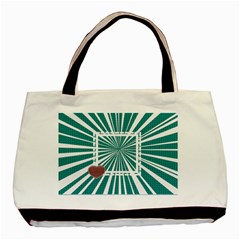 Red   Green Bag By Daniela   Basic Tote Bag (two Sides)   F5ponfxgehi7   Www Artscow Com Back