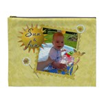 Sun & Fun XL Cosmetic Bag - Cosmetic Bag (XL)