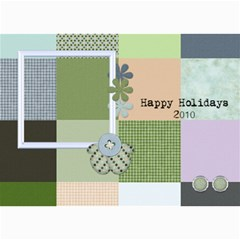 7x5 Card  Blustery Day 1001 By Lisa Minor   5  X 7  Photo Cards   D7f6n55ld1xo   Www Artscow Com 7 x5 Photo Card - 5