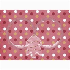 7x5 Card  I Heart 1001 By Lisa Minor   5  X 7  Photo Cards   0ysc3u0k83b8   Www Artscow Com 7 x5 Photo Card - 8