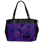 Cute - BAG - Oversize Office Handbag (One Side)