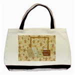 Tote-Scents of Christmas 1002 - Basic Tote Bag