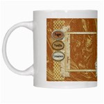 Mug-Scents of Christmas 1001 - White Mug