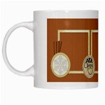 Mug-Scents of Christmas 1004 - White Mug