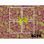 Unconditional love - CANVAS 16  X 12  - Canvas 12  x 16