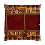 Pillow-Gingy Holiday 1001 - Standard Cushion Case (Two Sides)