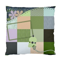 Pillow Blustery Day 1001 By Lisa Minor   Standard Cushion Case (two Sides)   L2n969czvhnx   Www Artscow Com Front