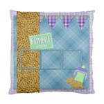 Pillow-Foodie 1001 - Cushion Case (Two Sides)