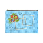 Relax/Travel cosmetic bag L - Cosmetic Bag (Large)