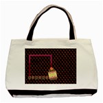 Tote-Girl Power 1001 - Basic Tote Bag
