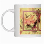 Mug-Girl Power 1001 - White Mug