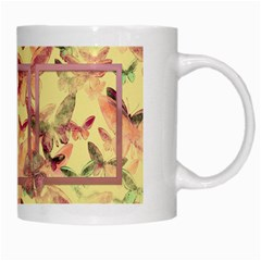 Mug Girl Power 1001 By Lisa Minor   White Mug   S6jdwfytem2e   Www Artscow Com Right