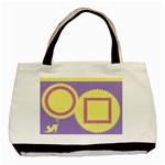 Cat - Basic Tote Bag (Two Sides)