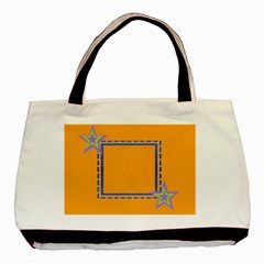 Stars By Daniela   Basic Tote Bag (two Sides)   Vb6d6hnzhi87   Www Artscow Com Front