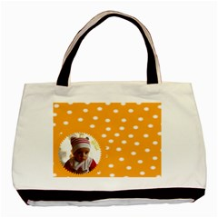 Mouse Frame By Daniela   Basic Tote Bag (two Sides)   3u4ju4bj6f75   Www Artscow Com Front