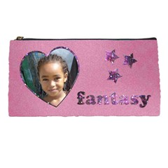 Glitter Fantasy   Pencil Case By Carmensita   Pencil Case   H6bu237jpxud   Www Artscow Com Front
