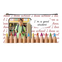 Good Student   Pencil Case By Carmensita   Pencil Case   Zswgr3l74xjb   Www Artscow Com Front