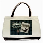 Winter Wonderland Classic Tote Bag