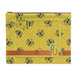 Fanciful Fun-Cosmetic Bag XL 1001 - Cosmetic Bag (XL)