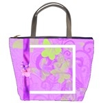 Miss Ladybugs Garden Bucket Bag 1001
