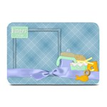 Foodie-Boy Placemat - Plate Mat