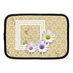 FLOWERS - NETBOOK CASE - Netbook Case (Medium)