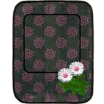 Daisies - Blanket - Mini Fleece Blanket(Two Sides)