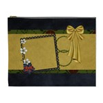 Gypsy Fall Cosmetic Bag Large - Cosmetic Bag (XL)