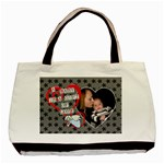 A Baby is a Gift of Love Classic Tote Bag - Basic Tote Bag (Two Sides)