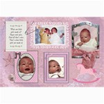 Sweet Baby Girl 16x24 Poster - Collage Poster 16  x 24