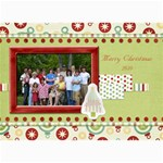 Happy Holidays 7x5 Card 100 - 5  x 7  Photo Cards