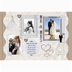 Wedding Memories 16x24 Poster - Collage Poster 16  x 24