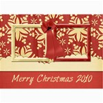 Happy Holidays 5x7 Card 101 - 5  x 7  Photo Cards