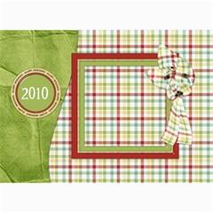 Happy Holidays 7x5 Card 102 By Lisa Minor   5  X 7  Photo Cards   Ycap47pajahg   Www Artscow Com 7 x5 Photo Card - 9