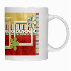Hh Mug 102 By Lisa Minor   White Mug   Fulunqh05gpn   Www Artscow Com Right