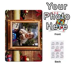 88888 By Ivan Handzhiyski   Playing Cards 54 Designs   0zn4x9i6ba67   Www Artscow Com Front - Spade9