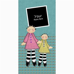 Missy Cards 8x4 By Lillyskite   4  X 8  Photo Cards   Cvqb24pup6d1   Www Artscow Com 8 x4 Photo Card - 1