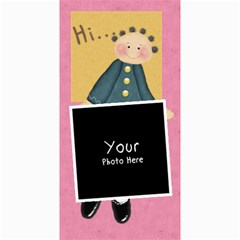 Missy Cards 8x4 By Lillyskite   4  X 8  Photo Cards   Cvqb24pup6d1   Www Artscow Com 8 x4 Photo Card - 3