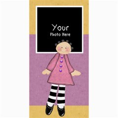 Missy Cards 8x4 By Lillyskite   4  X 8  Photo Cards   Cvqb24pup6d1   Www Artscow Com 8 x4 Photo Card - 10