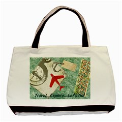 My Totes By Patti   Basic Tote Bag (two Sides)   J6mb52ugnwm9   Www Artscow Com Back