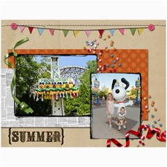 2011 Calendar By Lisa Willford   Wall Calendar 11  X 8 5  (12 Months)   C3l30c6yv424   Www Artscow Com Month