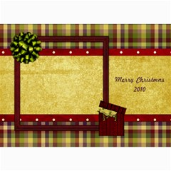 All I Want For Christmas 5x7 Card 101 By Lisa Minor   5  X 7  Photo Cards   Supjdlkkboj1   Www Artscow Com 7 x5 Photo Card - 2