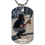 dog tags - Dog Tag (Two Sides)