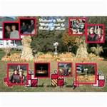 2010 Christmas Card - 5  x 7  Photo Cards