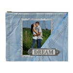 Dream & Wish XL Cosmetic Bag - Cosmetic Bag (XL)