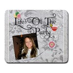 Life of the Party Large Mousepad