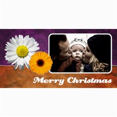Christmas Cards By Carmensita   4  X 8  Photo Cards   94z7r9609vub   Www Artscow Com 8 x4 Photo Card - 4